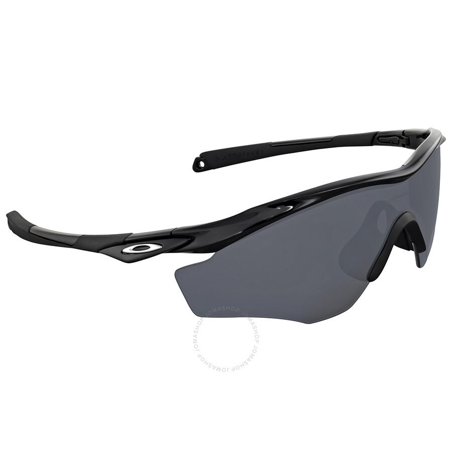 af7e3f58db6c7 Oakley M2 Polarized Black Iridium Sunglasses Oakley M2 Polarized Black  Iridium Sunglasses ...