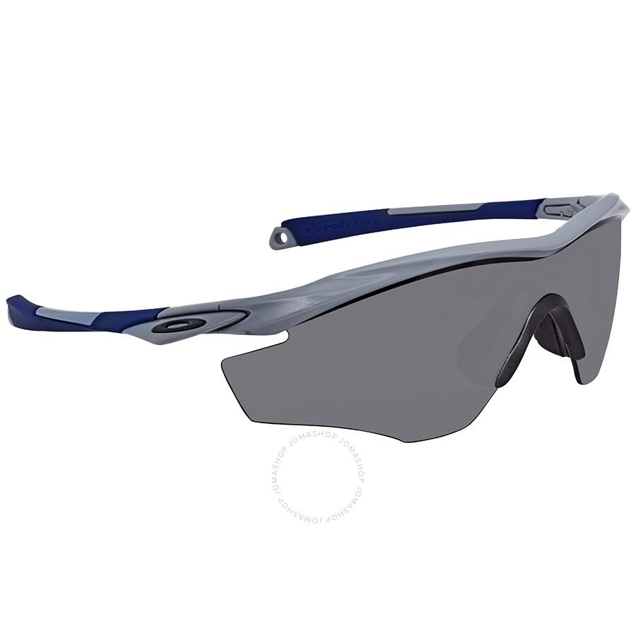 96d17804820 Oakley M2 Polished Fog Sport Men s Sunglasses OO9212 921203 39 ...