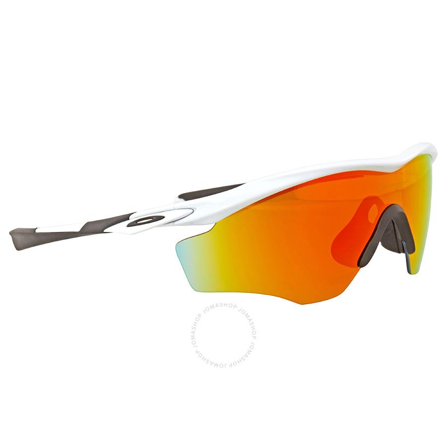 e16d1b5c38b ... Oakley M2™ XL Fire Iridium Men s Sunglasses OO9343 934305 45 ...