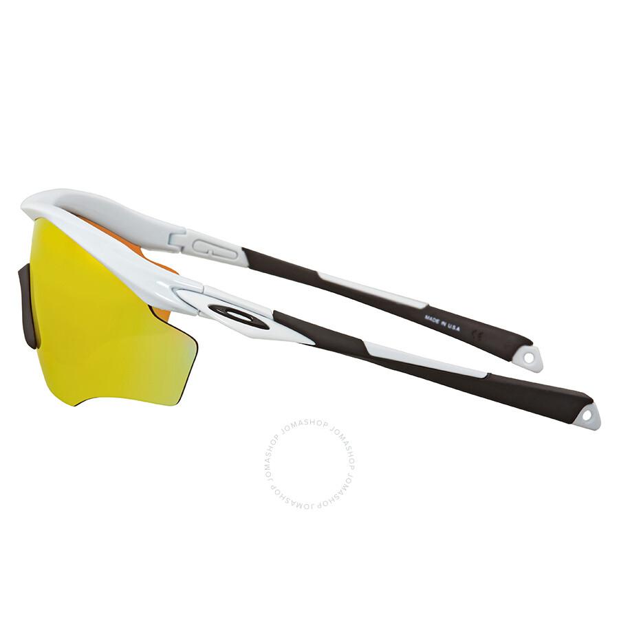 3f5a5c5d658 Oakley M2™ XL Fire Iridium Men s Sunglasses OO9343 934305 45 ...