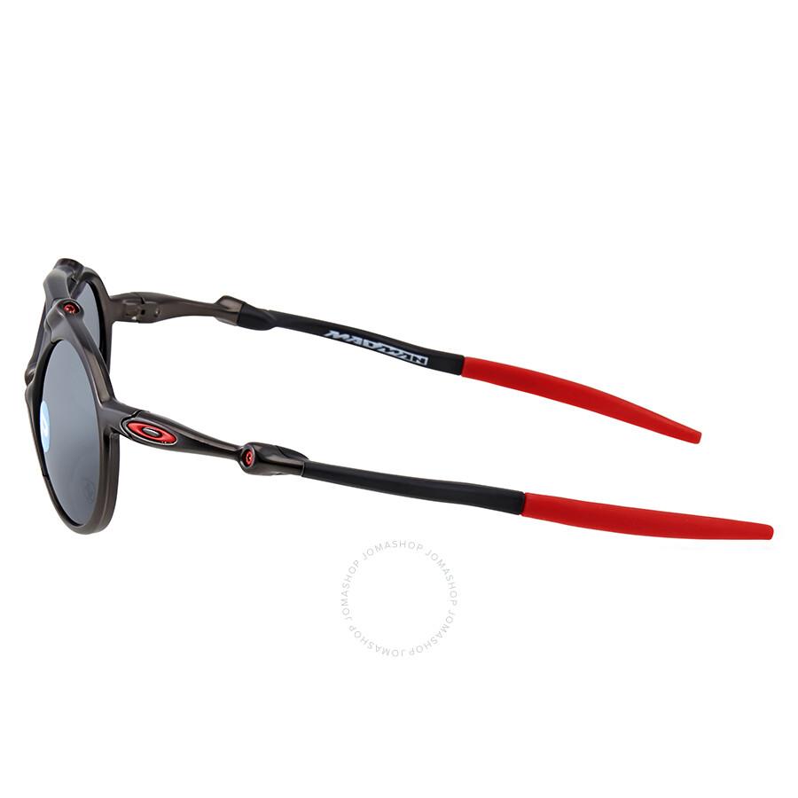 d1dd1f2af1 Oakley Madman Black Iridium Polarized Sunglasses - Oakley ...