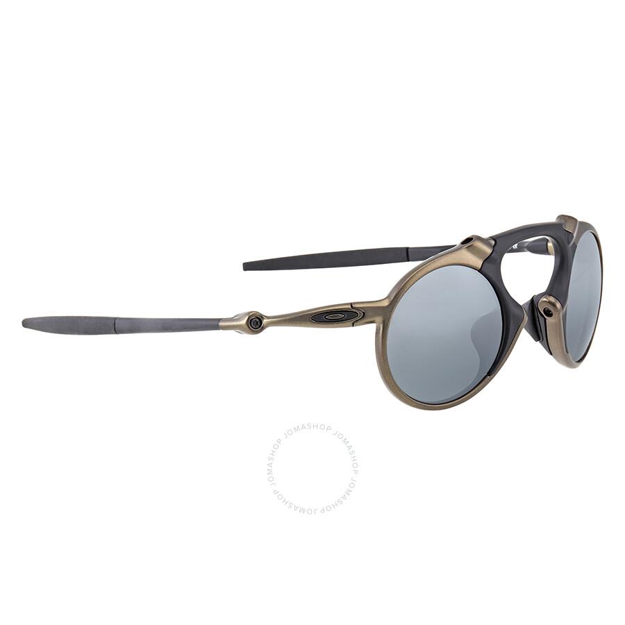 2490d070740 ... coupon for oakley madman polarized black iridium sunglasses oakley  madman polarized black iridium sunglasses 7cb6e de1cf