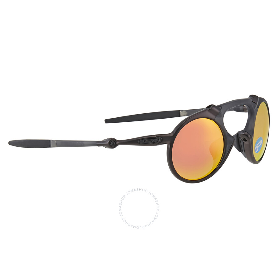 437f88b8468 Oakley Madman Polarized Ruby Iridium Sunglasses Oakley Madman Polarized  Ruby Iridium Sunglasses ...