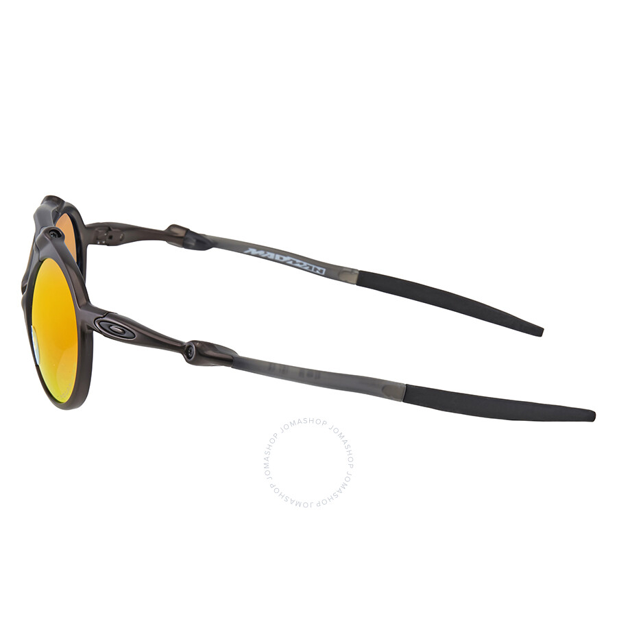 8fb9c21750e Oakley Madman Polarized Ruby Iridium Sunglasses - Oakley ...