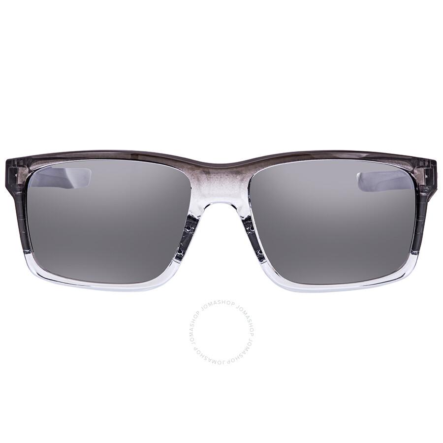 4b3f6e9e4a7 ... Oakley Mainlink Chrome Iridium Rectangular Sunglasses OO9264-926413-57  ...