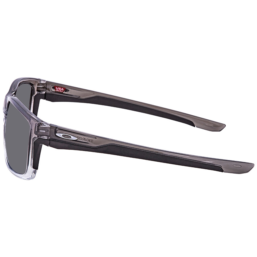 04a24d6305 ... Oakley Mainlink Chrome Iridium Rectangular Sunglasses OO9264-926413-57