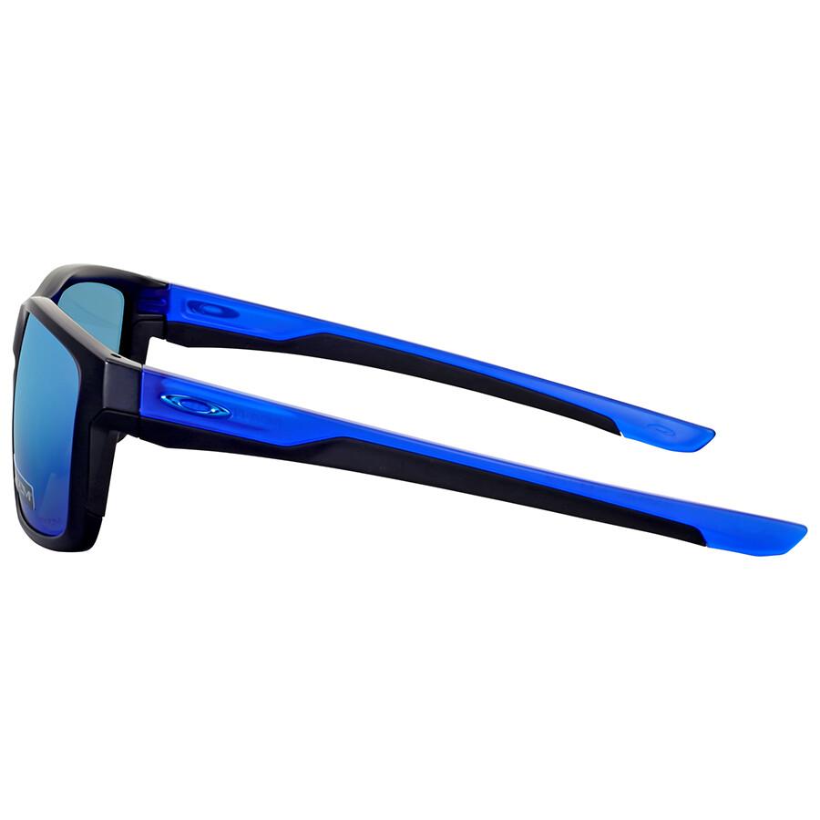 f65a37fd85 Oakley Mainlink Polarized Prizm Sapphire Sunglasses - Oakley ...