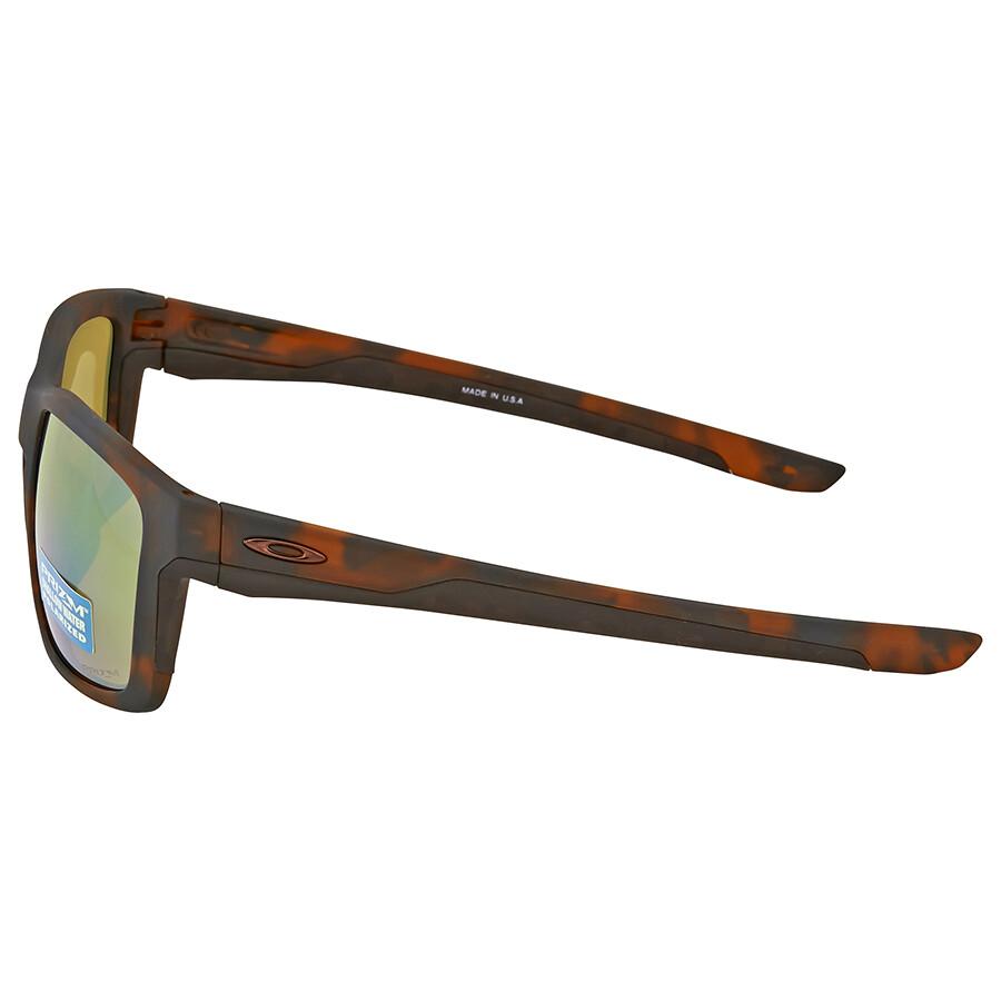 ff413d4330 Oakley Mainlink Polarized Prizm Shallow Water Sunglasses - Oakley ...