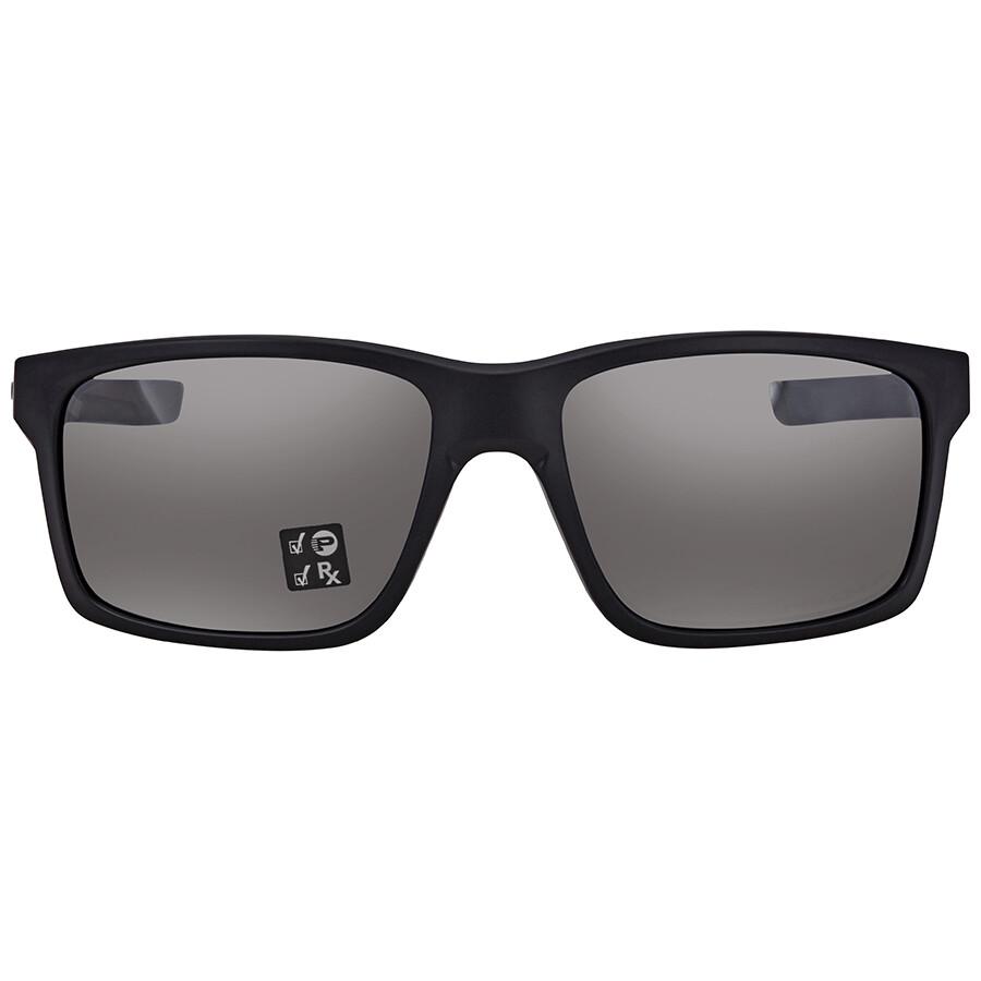 98af7d0738 ... Oakley Mainlink Prizm Black Polarized Rectangular Men s Sunglasses  OO9264-926427-57 ...