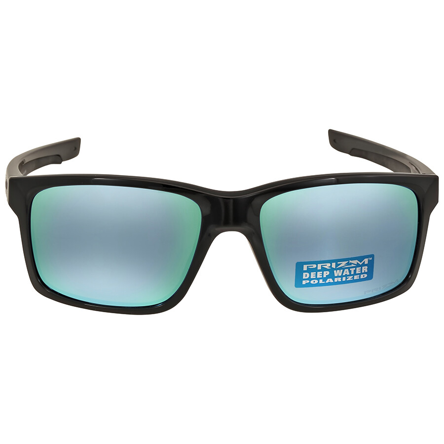 83a6987283f Oakley Mainlink Prizm Deep Water Polarized Sunglasses Item No.  OO9264-926421-57