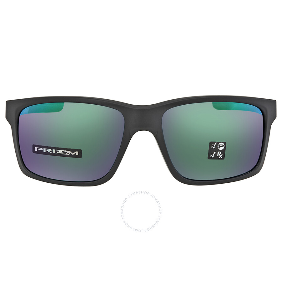 9a4e602c4c ... Oakley Mainlink Prizm Jade Polarized Rectangular Men s Sunglasses  OO9264 926434 57 ...