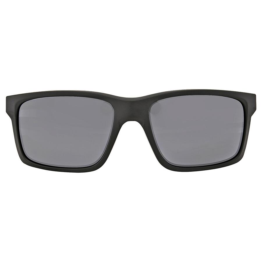 f263cca0c30 Oakley Mainlink Prizm Matte Black Sunglasses - Oakley - Sunglasses ...