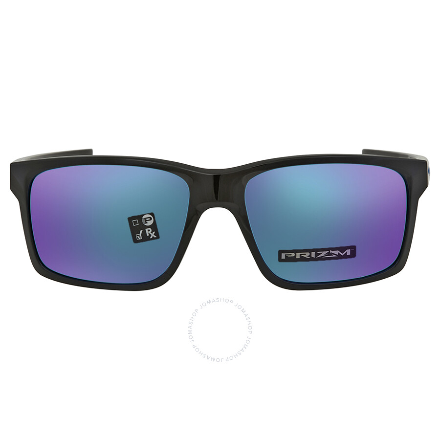 54f5860cae ... Oakley Mainlink Prizm Sapphire Rectangular Men s Sunglasses  OO9264-926430-57 ...