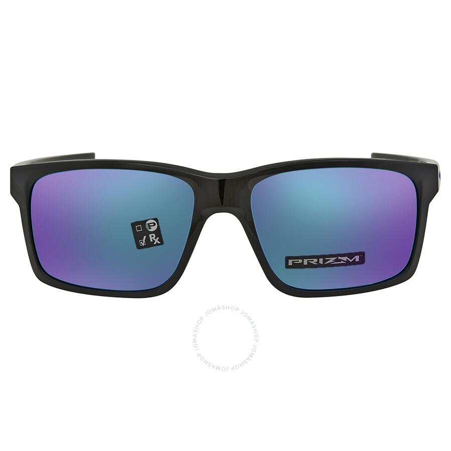 9d9e19497e574 ... Oakley Mainlink Prizm Sapphire Rectangular Men s Sunglasses OO9264- 926430-57 ...