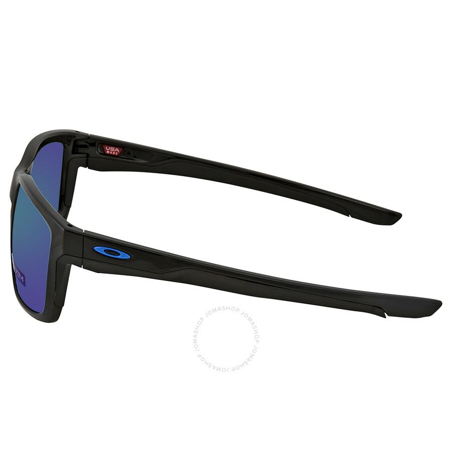 31a9f2b8562dd ... Oakley Mainlink Prizm Sapphire Rectangular Men s Sunglasses OO9264- 926430-57