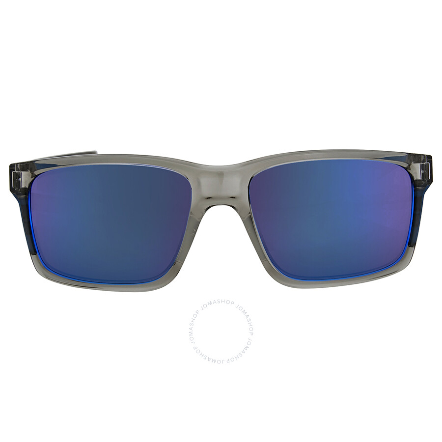 8b4a231cd9c Oakley Mainlink Sapphire Iridium Men s Sunglasses OO9264-926403-57 ...
