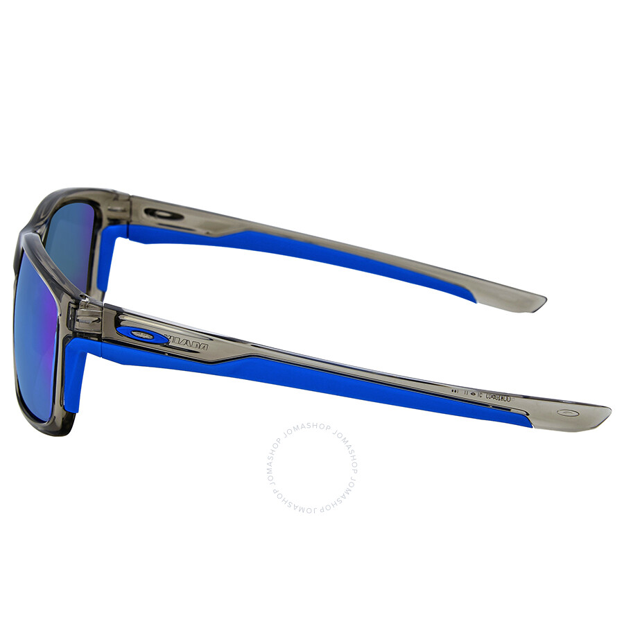 8d9c7b13154 ... Oakley Mainlink Sapphire Iridium Men s Sunglasses OO9264-926403-57 ...