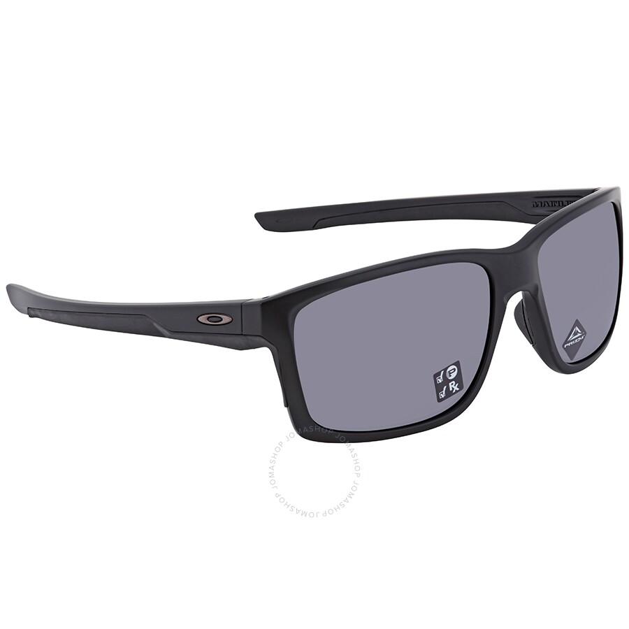 Oakley Mainlink Prizm >> Oakley Mainlink Xl Prizm Black Polarized Sport Men S Sunglasses Oo9264 926445 61