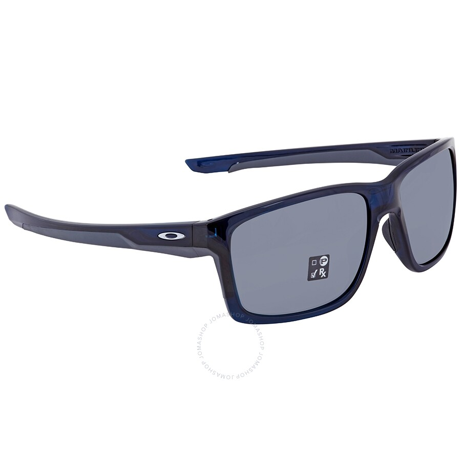 Oakley Mainlink Prizm >> Oakley Mainlink Xl Prizm Black Sport Men S Sunglasses Oo9264 926443 61