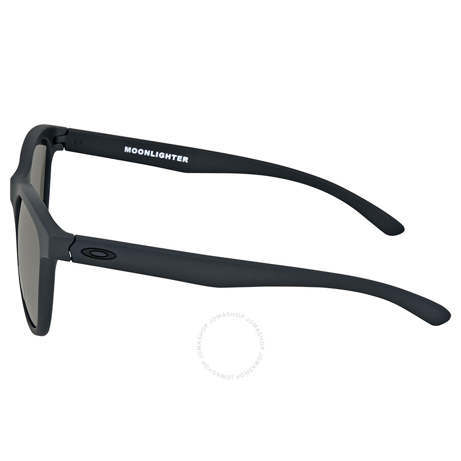 8f350c11a2 Oakley Moonlighter Polarized Black Iridium Sunglasses - Oakley ...