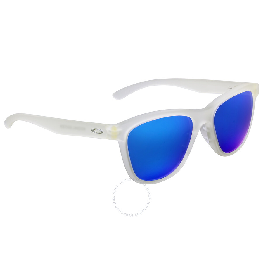 dcc49ff005 Oakley Moonlighter Sapphire Iridium Sunglasses Oakley Moonlighter Sapphire  Iridium Sunglasses ...