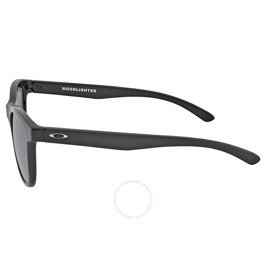 2939fa68fff Oakley Moonlighter Wayfarer Grey Lens Sunglasses Oakley Moonlighter  Wayfarer Grey Lens Sunglasses ...