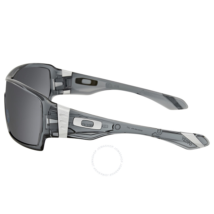 17fc5feda86 Oakley Offshoot Black Iridium Sunglasses OO9190-919005-32 - Oakley ...