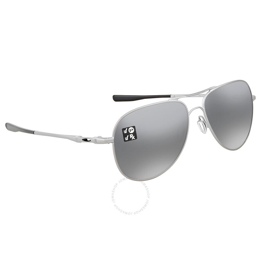 55d73206c2 Oakley Prizm Black Men s Sunglasses OO4119 411909 60 - Oakley ...