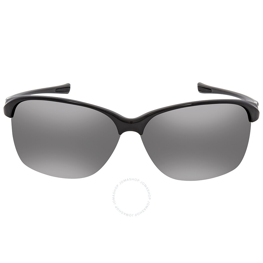 f901d4c2821 ... Oakley Prizm Black Rectangular Ladies Sunglasses OO9191-919116-65 ...
