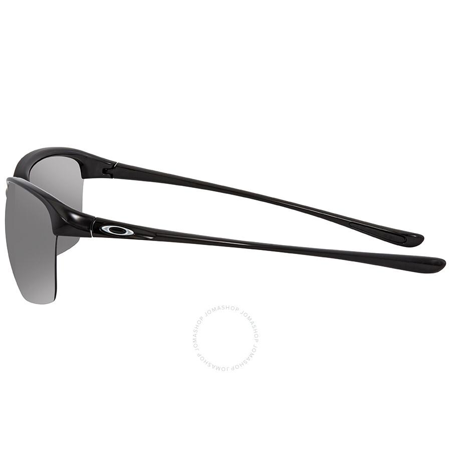5c7a832b9cc Oakley Prizm Black Rectangular Ladies Sunglasses OO9191-919116-65 ...