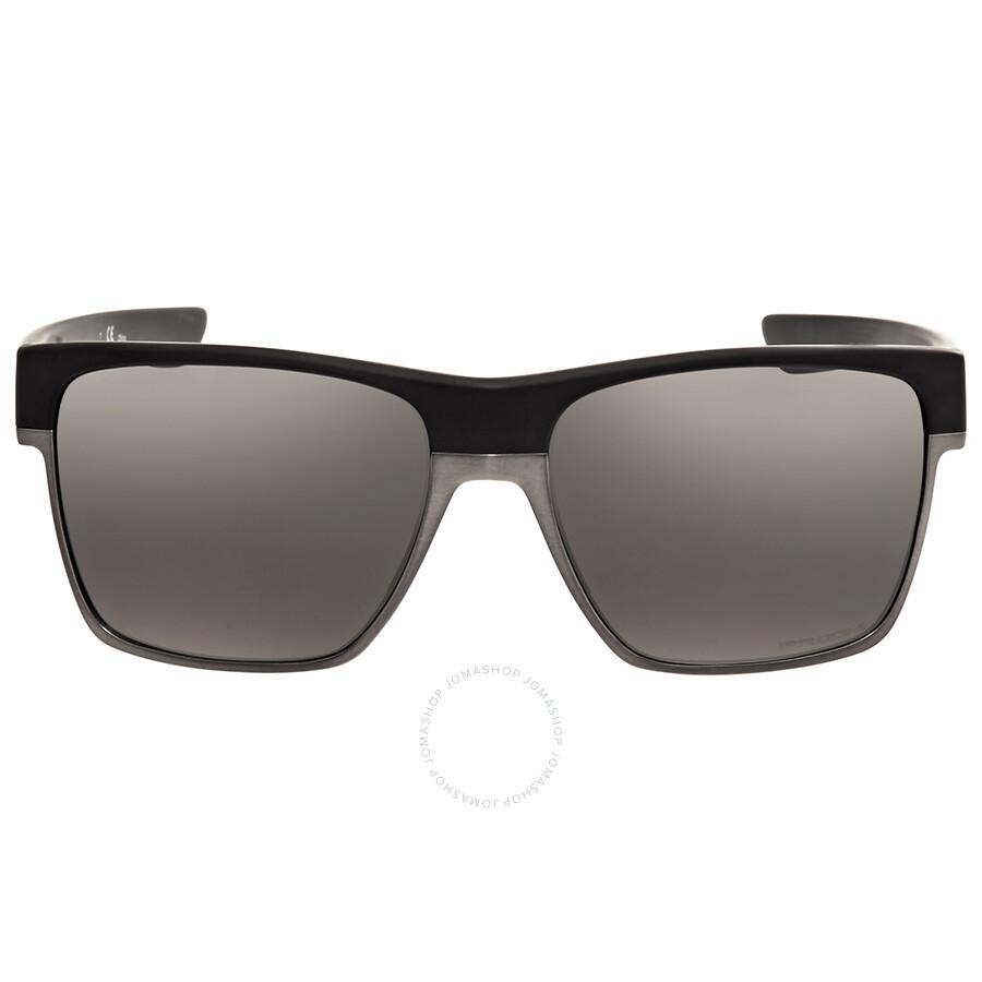 55f964e3d2e Oakley Twoface XL Prizm Black Round Men s Sunglasses OO9350 935010 59 ...