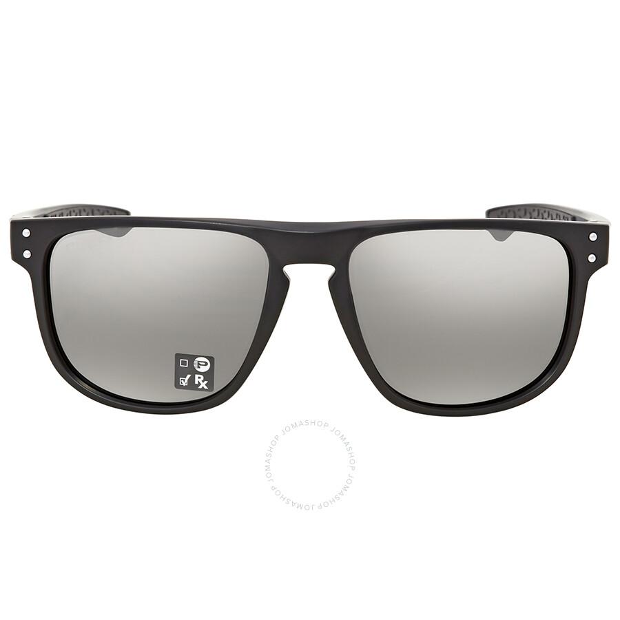 34b1504dc Oakley Prizm Black Round Sunglasses OO9377 937702 55 Item No. OO9377 937702  55