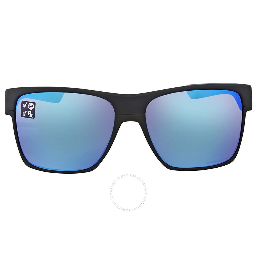cf9a062812f1e Oakley Twoface XL Prizm Shapphire Men s Sunglasses OO9350 935009 59 ...