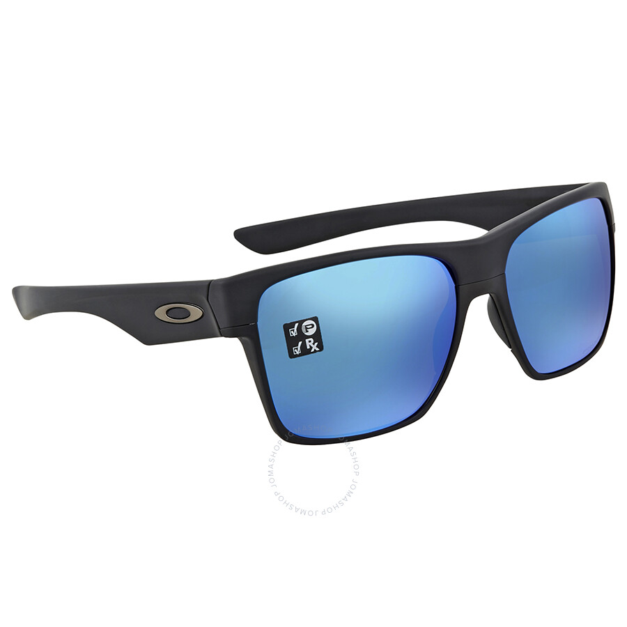 995ee9e4d6 ... Oakley Twoface XL Prizm Shapphire Men s Sunglasses OO9350 935009 59 ...