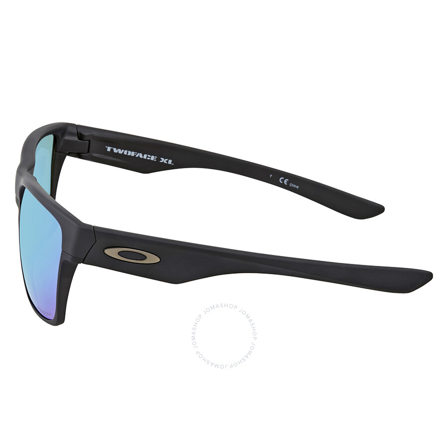 7cfa6c2d53044 Oakley Twoface XL Prizm Shapphire Men s Sunglasses OO9350 935009 59 ...