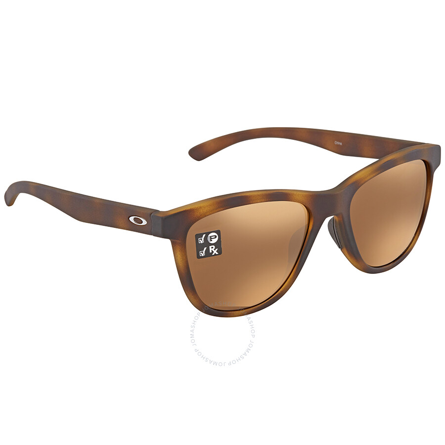 965090b8aa Oakley Prizm Moonlighter Round Sunglasses OO9320 932017 53 - Oakley ...