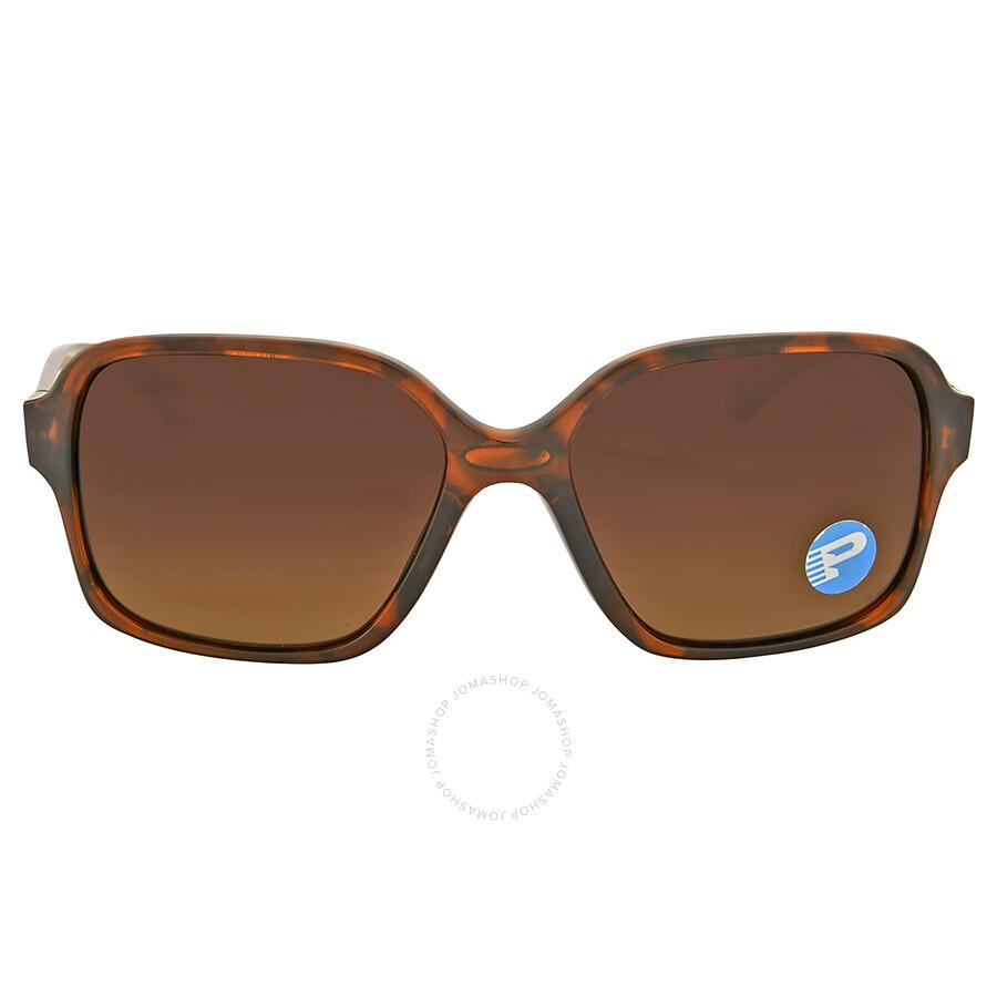 a9577c7ead Oakley Proxy Polarized Brown Gradient Sunglasses Item No. OO9312-931205-54