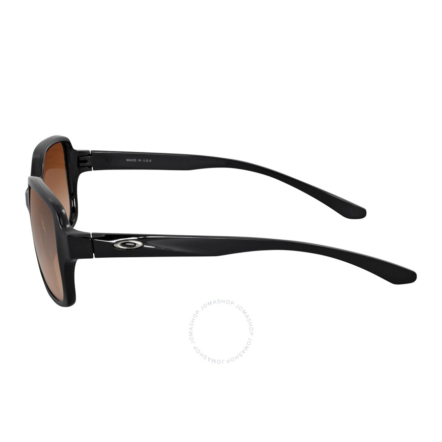 ladies oakley sunglasses hg5b  Oakley Proxy Vr50 Brown Gradient Ladies Sunglasses OO9312-931201-54