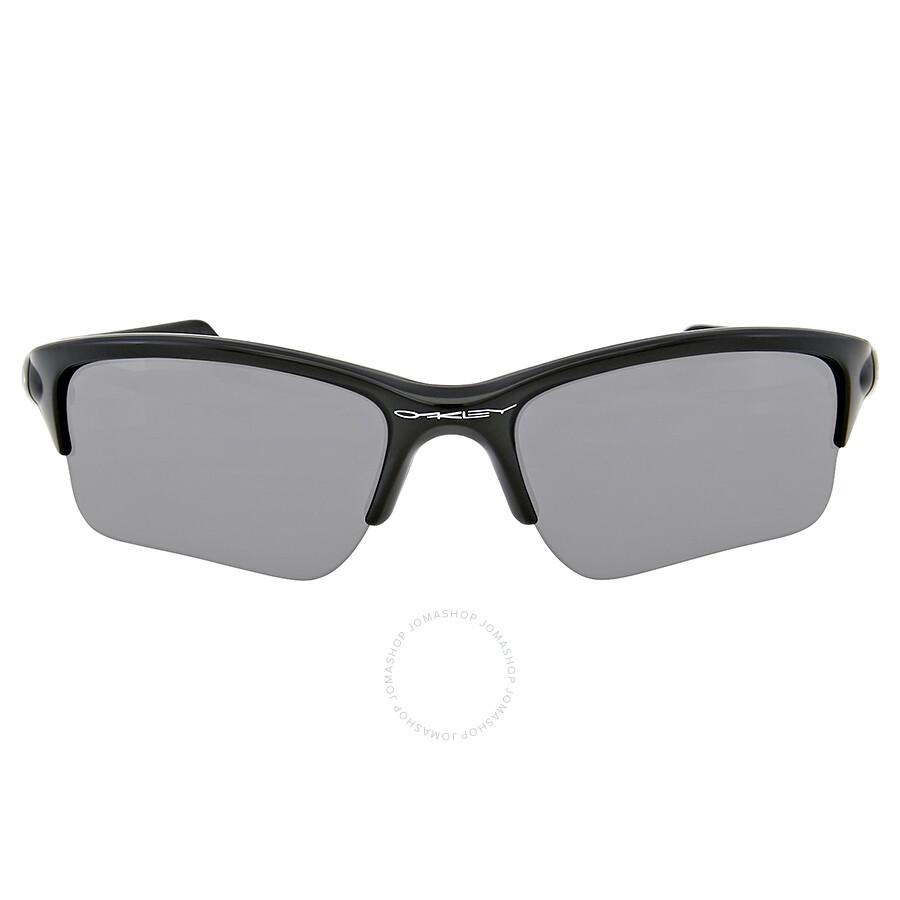 95526ae7534 Oakley Youth Fit Quarter Jacket Black Iridium Sunglasses Item No. OO9200 -920001-61