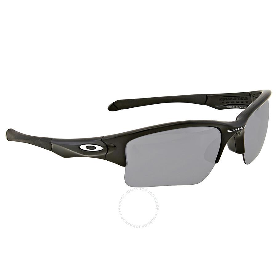 1f7131615d6a7 Oakley Youth Fit Quarter Jacket Black Iridium Sunglasses - Oakley ...
