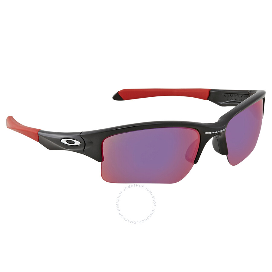 d268908467 Oakley Quarter Jacket Prizm Road Youth Fit Sunglasses OO9200-920018-61 ...