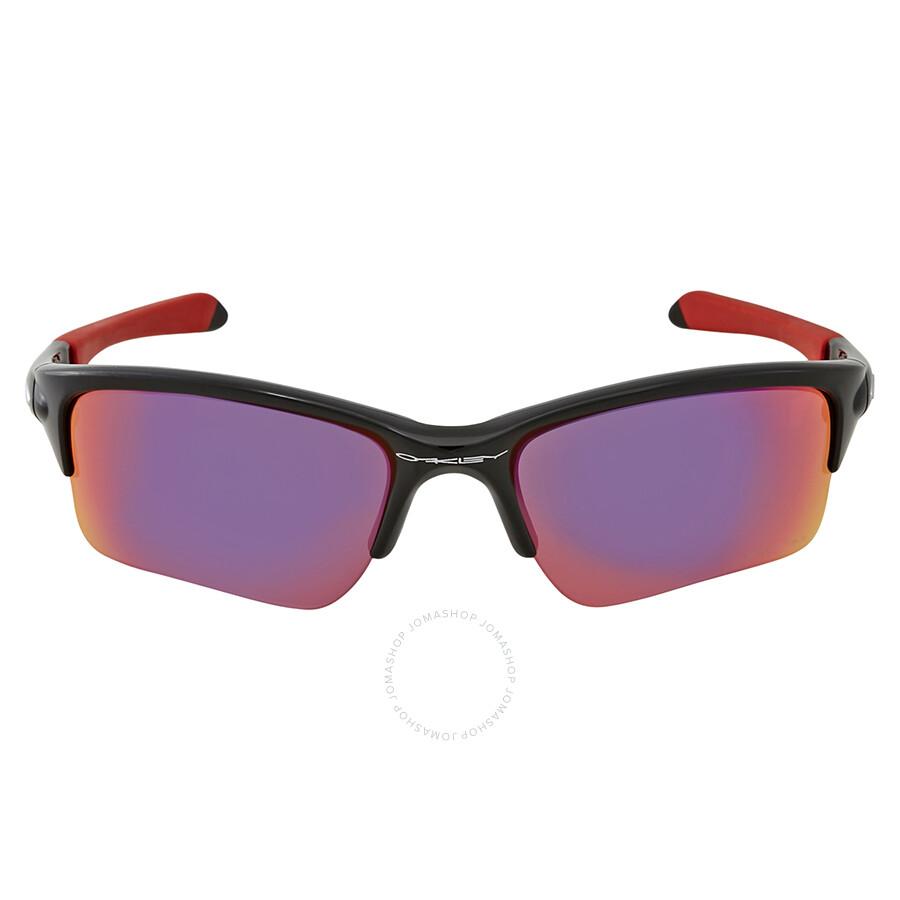 7eae56d16d5 ... Oakley Quarter Jacket Prizm Road Youth Fit Sunglasses OO9200-920018-61  ...