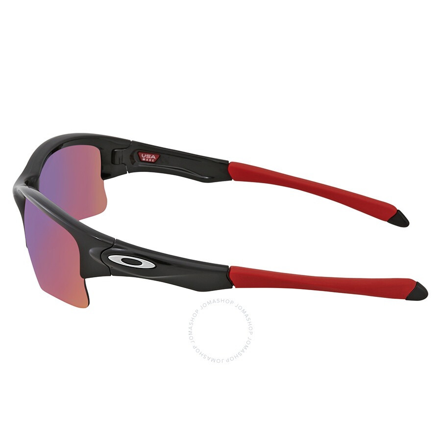 83bcdc7e03c ... Oakley Quarter Jacket Prizm Road Youth Fit Sunglasses OO9200-920018-61