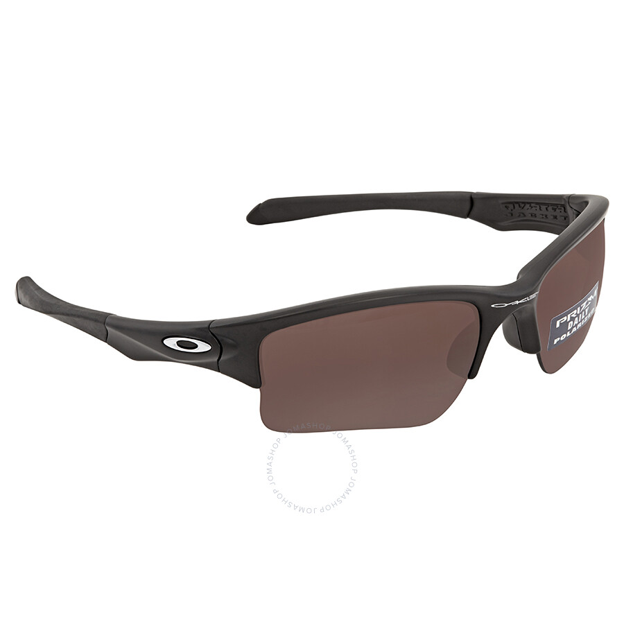 ed0a3210a96 ... Oakley Quarter Jacket Youth Fit Prizm Daily Sport Polarized Men s  Sunglasses OO9200-920017-61 ...