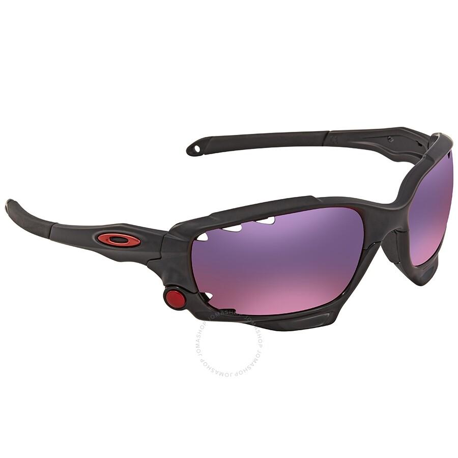 allacciarsi dentro prezzi al dettaglio miglior servizio Oakley Racing Jacket Prizm Road Men's Sunglasses OO9171-917137-62