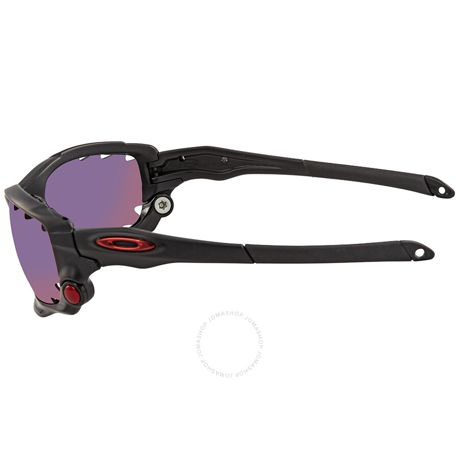 Oakley Racing Jacket Pro Series Sunglasses « Heritage Malta