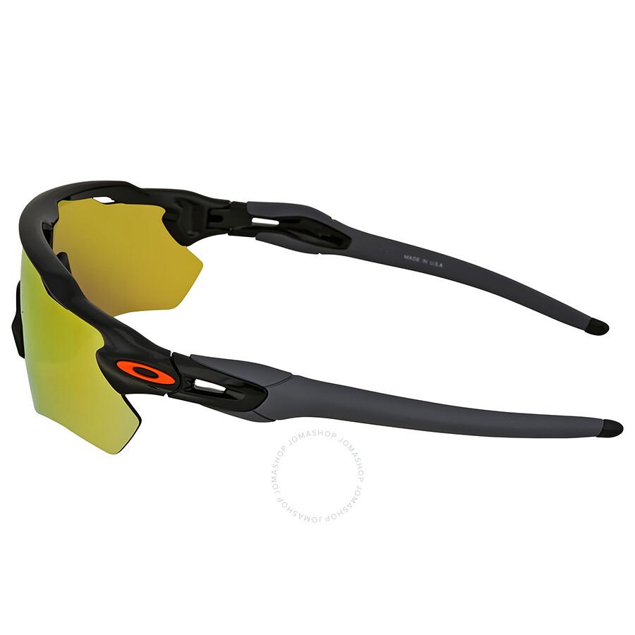 aeb8551fa1a Oakley Radar EV Path Black Fire Iridium Sunglasses - Oakley ...