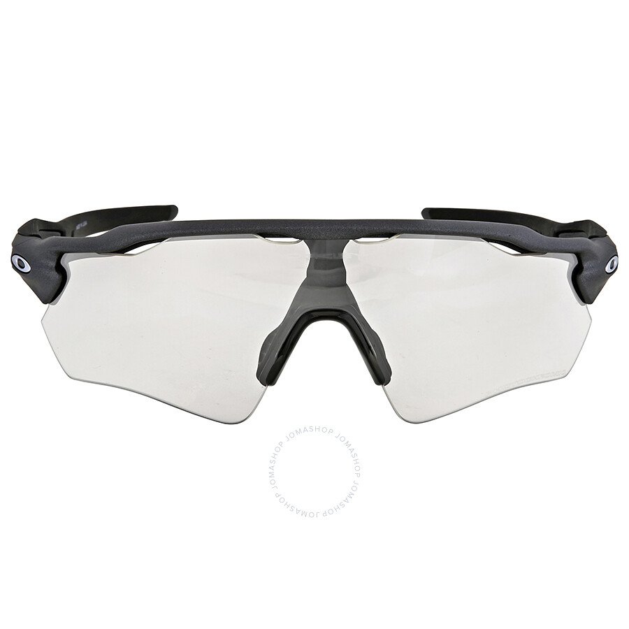 ef6528b5b9 Oakley Radar EV Path Clear Black Photochromic Iridium Sunglasses Item No.  OO9208-920813-38