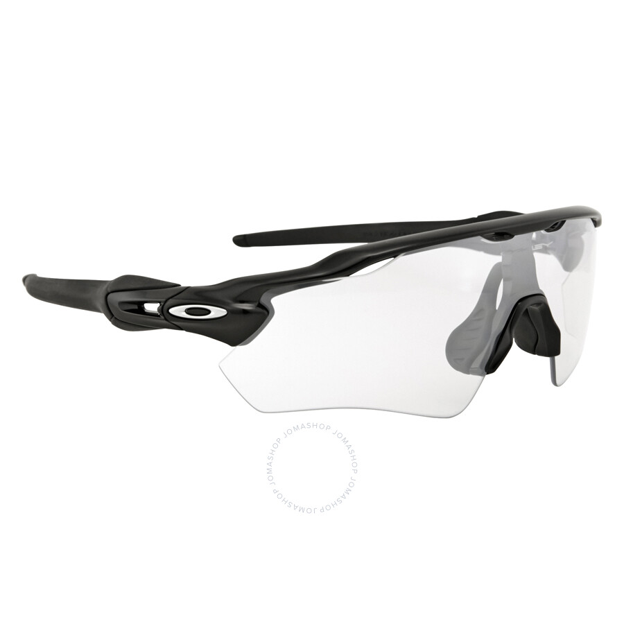 d2bba8244b ... Oakley RADAR EV PATH Clear to Black Photochromic Men s Sunglasses OO9208 -920845-38