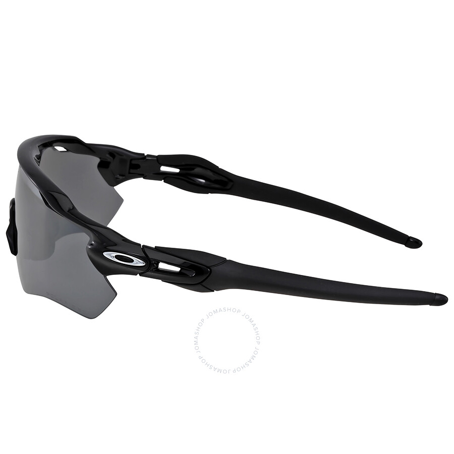 6f4e028c12 Oakley Radar EV Path Polarized Black Iridium Sunglasses - Oakley ...